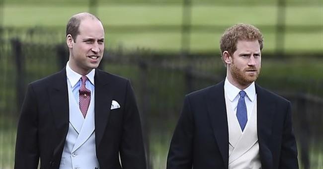 Prince Harry brings girlfriend Meghan Markle to wedding fest