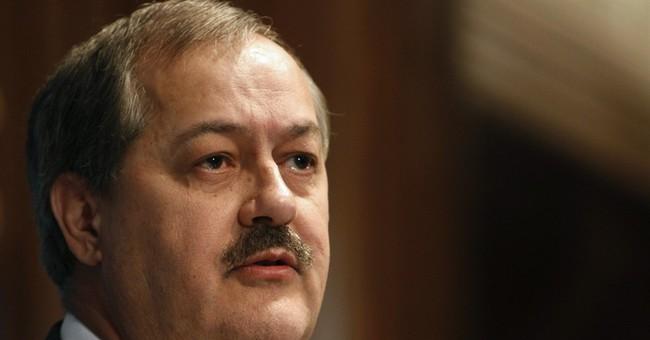 Ex-coal CEO seeks vindication in blast after year in prison