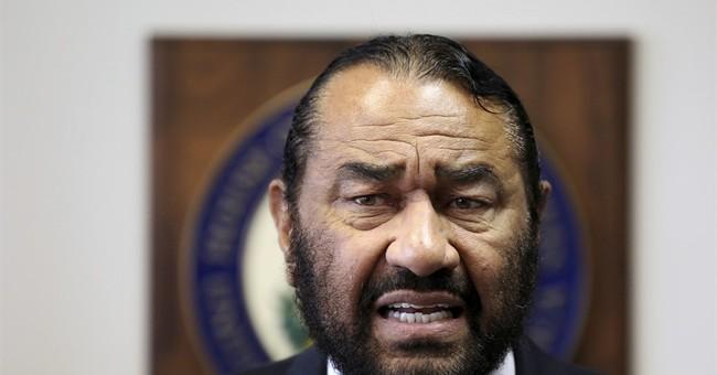 Callers threaten Texas lawmaker who seeks Trump impeachment
