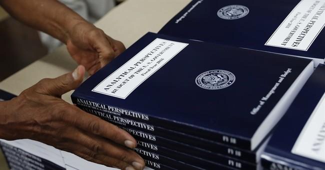 The Latest: Trump budget slashes safety-net programs