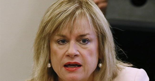 Oklahoma crisis offers opportunity for hapless Democrats