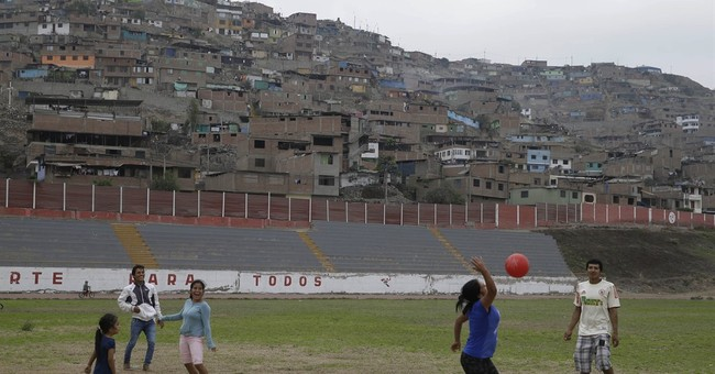 Peru organizes 2019 Pan Am Games in wake of deadly flooding