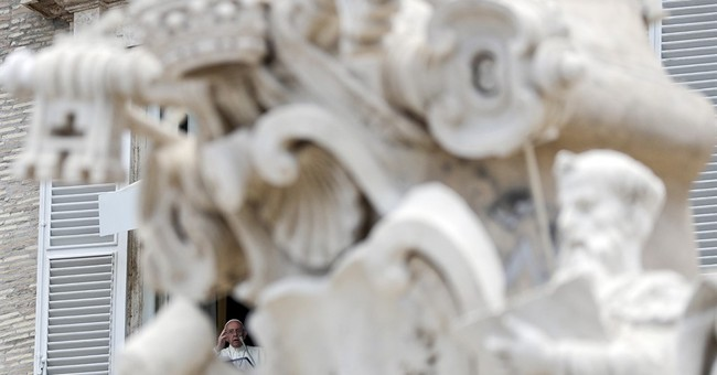 Pope names cardinals for Laos, Mali, Sweden, Spain, Salvador