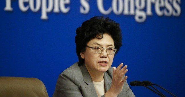China warns Taiwan of continued lockout from WHO assembly
