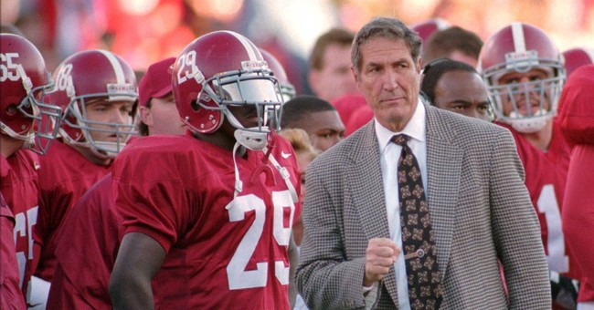 Ex-Alabama coach Stallings recovering from mild stroke