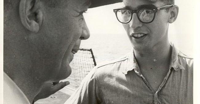 US refuses to add sailors' names to Vietnam Memorial