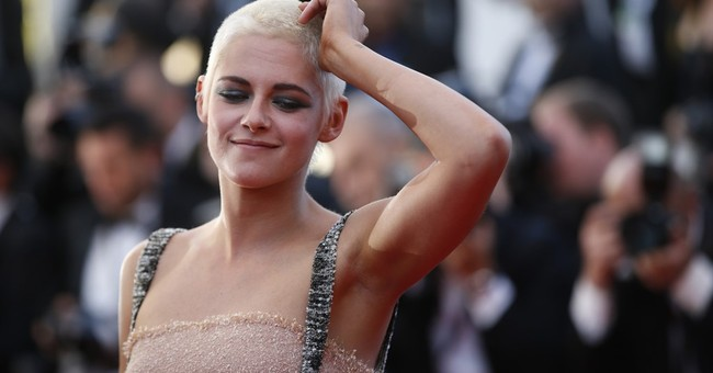 Kristen Stewart dives into grief in Cannes directorial debut