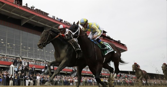 With no Triple Crown in play, Belmont lacks a singular buzz