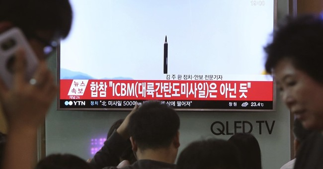 The Latest: North Korea confirms details of missile launch