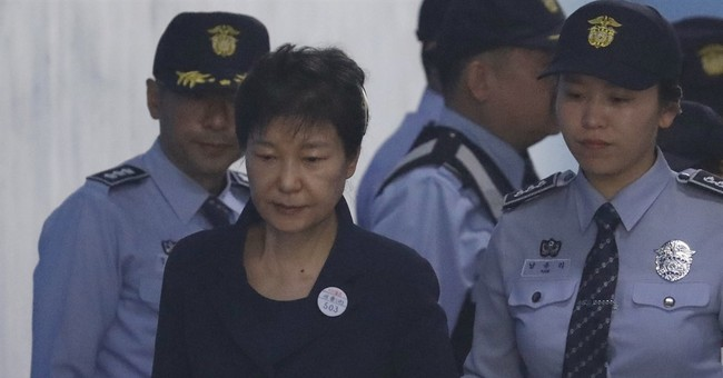 Timeline: The rise and fall of South Korea's Park Geun-hye