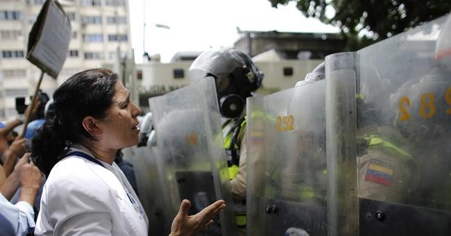 Venezuela regional election date set amid opposition rebuke