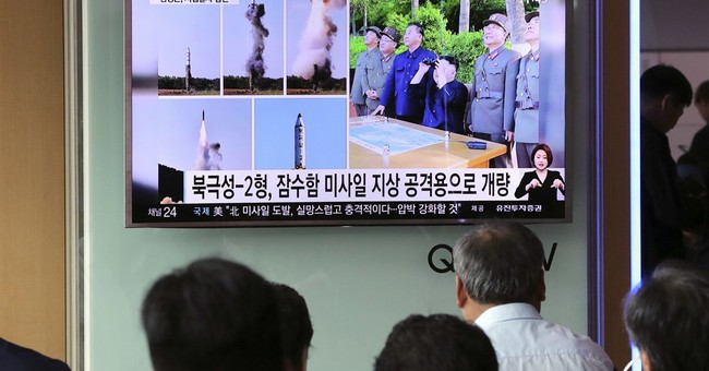 UN S.Council strongly condemns N.Korea missile test