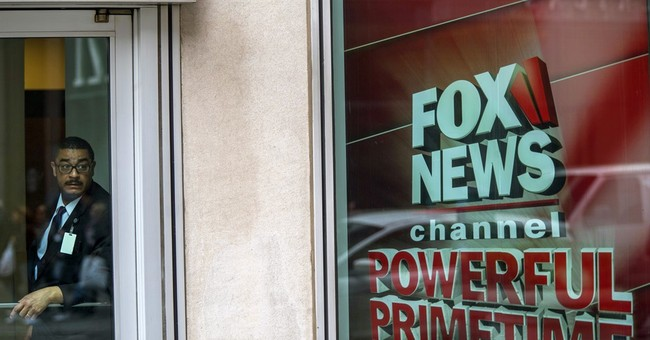 Three lawsuits allege foot-dragging by Fox on harassment