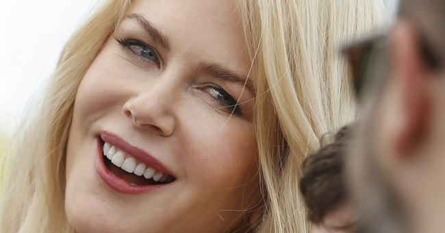 With 4 projects at Cannes, Kidman is open to 'bold' material