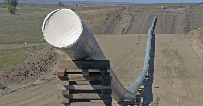 APNewsBreak: Leaks found on Dakota Access pipeline system