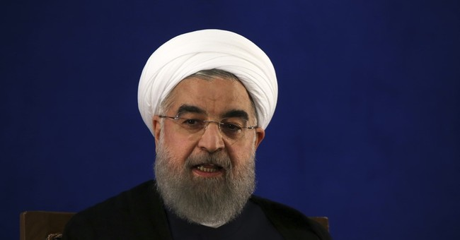 Iran: US relations a 'curvy road'