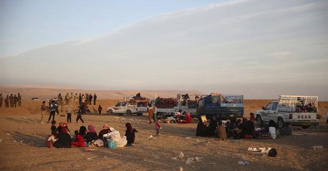 Boundary between Iraq, Kurdish territory divides communities
