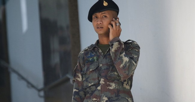 Thai police running hospital bomb probe as security reviewed