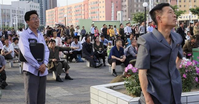 North Korea's latest launch heralds mass production of