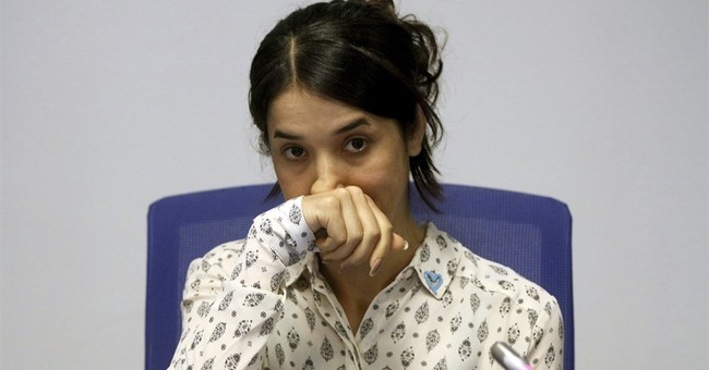 Yazidi activist weary after years of anti-IS campaigning