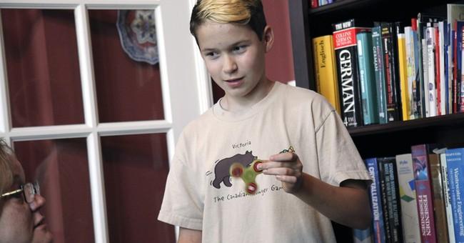 Texas bathroom bill could expose secrets of transgender kids