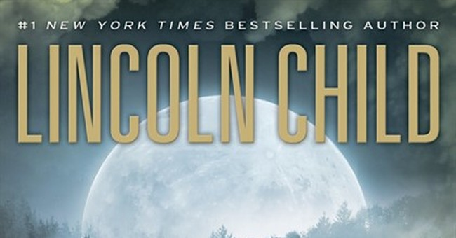 Review: 'Full Wolf Moon' by Lincoln Child is quite chilling