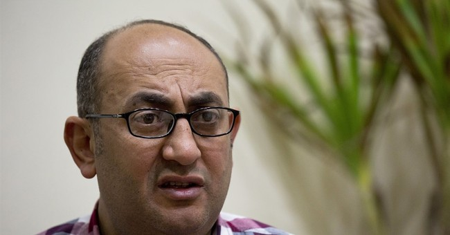 Likely presidential candidate in Egypt ordered detained