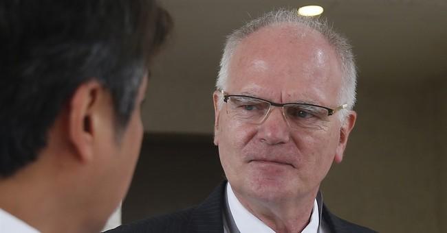 EU envoy defends grants after Philippines' aid rejection