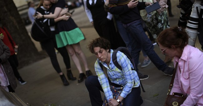 "Warning of ""imminent"" attack, Britain raises threat level"