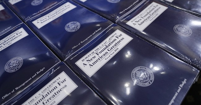 Icy reception to Trump budget from fellow Republicans
