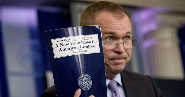 Why Trump's budget plan wouldn't likely accelerate growth