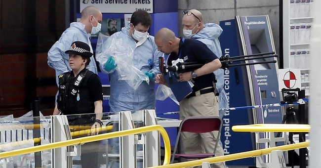 UK blast: Blood, horror, shock as bomber strikes young crowd