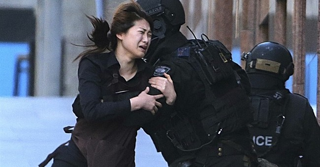Coroner: Police should have moved in earlier in Sydney siege