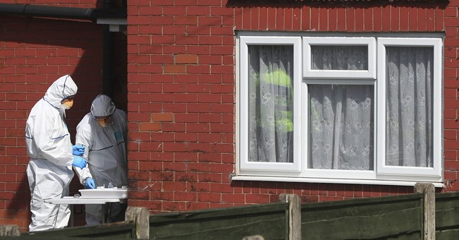 UK criticizes US leaks about concert bombing