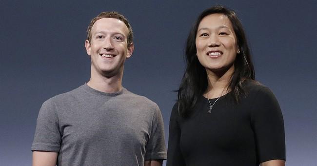 Correction: Zuckerberg-High School Visit story