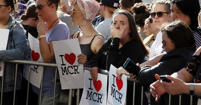 Parents weigh in on concert fears after Manchester