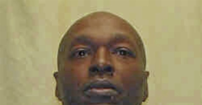 Court schedules 2nd execution attempt for Ohio killer