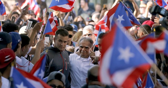 More sponsors pull out of New York's Puerto Rican Day parade
