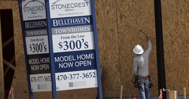 US new-home sales drop 11.4% in April, most in 2 years