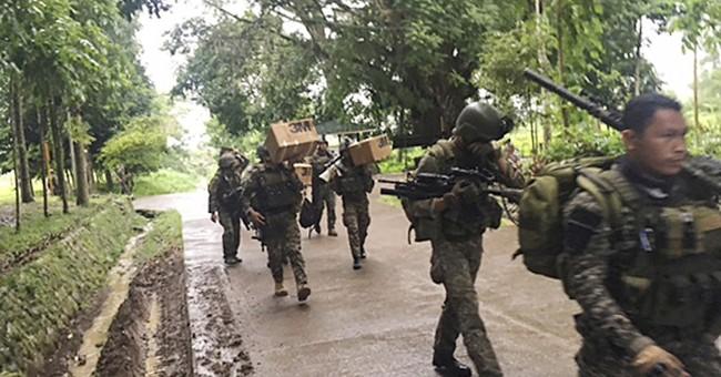 Most wanted Philippine militant Hapilon often evasive