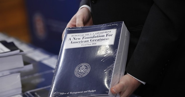 Trump's budget doesn't forget the taxpayer