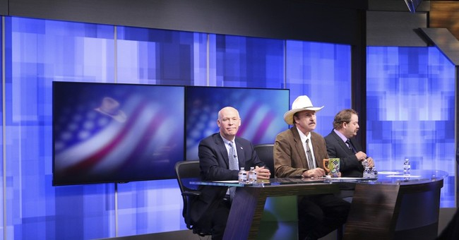 Montana vote pits tech millionaire against populist crooner