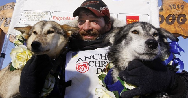 Major sponsor pulls support from Alaska's Iditarod race