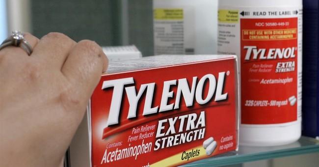 Drugmaker paying $33M over recalled nonprescription meds