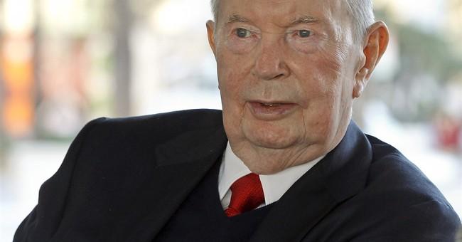 Media mogul Jerry Perenchio dies in LA at 86