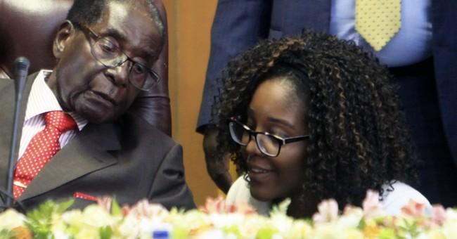 Mugabe's daughter named to Zimbabwe censorship board