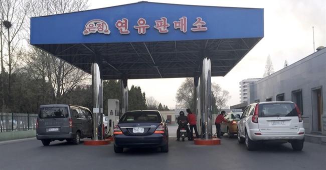 Pyongyang gas price surge: Bad news for Kim Jong Un?