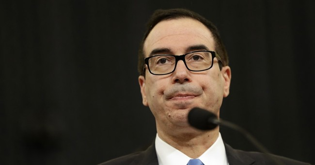 Treasury chief to Congress: Raise debt limit before August