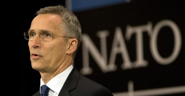 NATO leaders meet under intense Trump pressure on spending