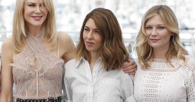 Coppola, Kidman put Cannes spotlight on gender imbalance